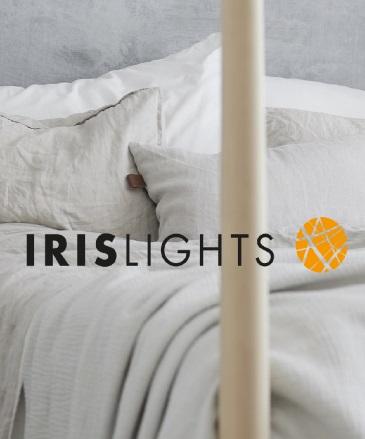 IRISLIGHTS valguspallid