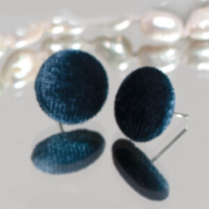 Kõrvarõngad -Meresinine